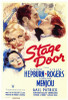 Stage Door Movie Poster Print (27 x 40) - Item # MOVCF9188