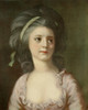 The Connoisseur 6 1903 Countess Potocka Poster Print by  Angelica Kauffman - Item # VARPPHPDP89505