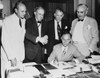 North Atlantic Treaty Organization History - Item # VAREVCHISL038EC517