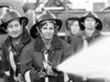 Women Volunteer Fire Fighters In Micanopy History - Item # VAREVCCSUA000CS859