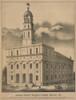 Mormon Temple In Nauvoo History - Item # VAREVCCLRA001BZ222
