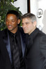 Will Smith, George Clooney At Arrivals For Producers Guild Of America Awards, Universal City Hilton, Los Angeles, Ca, January 22, 2006. Photo By Michael GermanaEverett Collection Celebrity - Item # VAREVC0622JAAGM016