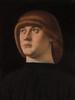 Portrait Of A Young Man Fine Art - Item # VAREVCHISL046EC123
