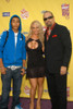 Tracy Marrow Jr, Nicole 'Coco' Austin, Ice-T At Arrivals For Flava Flav Roast By Comedy Central, The Warner Brothers Lot, Los Angeles, Ca, July 22, 2007. Photo By Tony GonzalezEverett Collection Celebrity - Item # VAREVC0722JLDGO014