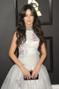 Camila Cabello At Arrivals For 59Th Annual Grammy Awards 2017 - Arrivals, Staples Center, Los Angeles, Ca February 12, 2017. Photo By Charlie WilliamsEverett Collection Celebrity - Item # VAREVC1712F01QE020
