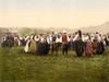 Peasants Dancing History - Item # VAREVCHISL007EC035