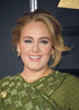 Adele At Arrivals For 59Th Annual Grammy Awards 2017 - Arrivals, Staples Center, Los Angeles, Ca February 12, 2017. Photo By Charlie WilliamsEverett Collection Celebrity - Item # VAREVC1712F01QE003