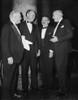 1940 Gop Hopefuls At The Willard Hotel In Washington History - Item # VAREVCHISL035EC458