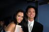 Talisa Soto And Benjamin Bratt At Premiere Of Pinero, Ny 12102001, By Cj Contino Celebrity - Item # VAREVCPSDBEBRCJ004