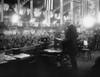 President Warren Harding Addressing The Chamber Of Commerce Convention History - Item # VAREVCHISL040EC715