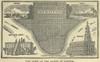 Map Of Nauvoo History - Item # VAREVCCLRA001BZ213
