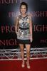 Arielle Kebbell At Arrivals For Prom Night Premiere, Arclight Cinerama Dome, Los Angeles, Ca, April 09, 2008. Photo By Michael GermanaEverett Collection Celebrity - Item # VAREVC0809APEGM027