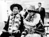 Shoichi Yokoi And Wife Mihoko At Guam Airport History - Item # VAREVCPBDSHYOCS001