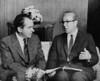 1969 Us Presidency History - Item # VAREVCPBDRINIEC086