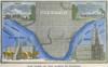 Map Of Nauvoo History - Item # VAREVCCLRA001BZ212