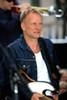 Sting Performing On The Today Show, Ny, 542001, By Cj Contino Celebrity - Item # VAREVCPSDSTINCJ004