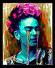 Frida Kahlo Paint Painting Tears Poster Print - Item # VARXPS1571
