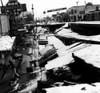 Damage From An Earthquake. Anchorage History - Item # VAREVCSBDALASCS001
