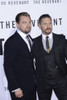 Leonardo Dicaprio, Tom Hardy At Arrivals For The Revenant World Premiere, Tcl Chinese 6 Theatres, Hollywood, Ca December 16, 2015. Photo By Michael GermanaEverett Collection Celebrity - Item # VAREVC1516D14GM038