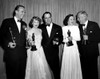 1948 Best Actor Laurence Olivier [Hamlet Accepted By Douglas Fairbanks History - Item # VAREVCSBDOSPIEC108