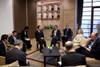 President Barack Obama Meets With Premier Wen Jiabao Of China In Nusa Dua History - Item # VAREVCHISL039EC679