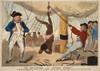 British Cartoon Of A True Event History - Item # VAREVCHISL009EC212