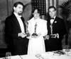 1936 Paul Muni [Best Actor History - Item # VAREVCSBDOSPIEC037