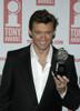 Actor Hugh Jackman, Winner For Best Leading Actor In A Musical At 2004 Tony Awards, New York, June 6, 2004. Celebrity - Item # VAREVC0406JNBAJ001