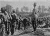 World War 1. Austrians Crossing The Wislocka History - Item # VAREVCHISL034EC708