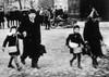 A Jewish Family Fleeing From Memel History - Item # VAREVCH4DHOLOEC011
