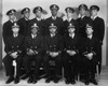African Americans Appointed To The Rank Of Ensign And One To Warrant Officer In The Us Navy. World War 2 History - Item # VAREVCHISL036EC335