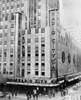 Radio City Music Hall History - Item # VAREVCHISL035EC879