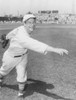 Joe E. Brown At The Leading Men And Comics Annual Benefit Baseball Game At Wrigly Field In Los Angeles Still - Item # VAREVCPBDJOBREC032