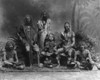 Group Of Fakirs History - Item # VAREVCHCDLCGBEC859