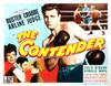 The Contender Still - Item # VAREVCMSDCONTEC049