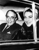 Aristotle Onassis And Maria Callas In The Early 1960S History - Item # VAREVCPBDARONEC001