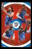Oklahoma City Thunder - Team 17 Poster Print - Item # VARTIARP16360