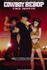 Cowboy Bebop Movie Poster Print (27 x 40) - Item # MOVAF6398