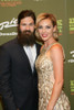 Jep Robertson, Jessica Robertson At Arrivals For Duck Dynasty The Musical Opening Night, Masquerade Stage At Rio All-Suite Hotel & Casino, New York, Ny April 15, 2015. Photo By James AtoaEverett Collection Celebrity - Item # VAREVC1515A02JO011