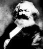 Karl Marx. Courtesy Csu Archives  Everett Collection History - Item # VAREVCHBDKAMACS001
