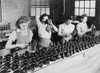 Woman War Workers Assembling Oxygen Masks At American Anode Company History - Item # VAREVCHISL036EC810