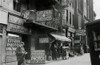 Small Businesses Catering To Immigrants Seeking Naturalization And Government Documents. The Street Is Near The Nyc Federal Building Where Aliens Seek Citizenship. 1939. History - Item # VAREVCHISL035EC882