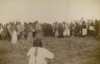 Native Americans Performing Ritual Ghost Dance C. 1890. The Five Day Dance Induced Visions Of Union With Dead Relatives History - Item # VAREVCHISL046EC397