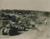 French Tanks Passing Through Rampont History - Item # VAREVCHISL014EC188