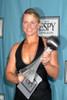 Annika Sorenstam In The Press Room For 2005 Espy Awards, The Kodak Theatre, Los Angeles, Ca, July 13, 2005. Photo By Tony GonzalezEverett Collection Celebrity - Item # VAREVC0513JLBGO028