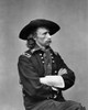 George Armstrong Custer History - Item # VAREVCHBDGECUCL002
