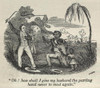 Slave Henry Bibb Begs For His Family. After Henry Bibb_S Failed Escape From His Louisiana Master History - Item # VAREVCHISL009EC241