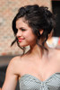 Selena Gomez Outside The 'Late Show With David Letterman' Out And About For Celebrity Candids - Tuesday, , New York, Ny July 20, 2010. Photo By Ray TamarraEverett Collection Celebrity - Item # VAREVC1020JLATY047