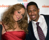 Mariah Carey, Nick Cannon At A Public Appearance For Nickelodeon'S Teennick Halo Awards Screening, Newseum, Washington, Dc December 9, 2009. Photo By Stephen BoitanoEverett Collection Celebrity - Item # VAREVC0909DCIBN025