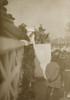 President Theodore Roosevelt Delivering His Inaugural Address At Us Capitol History - Item # VAREVCHISL043EC758